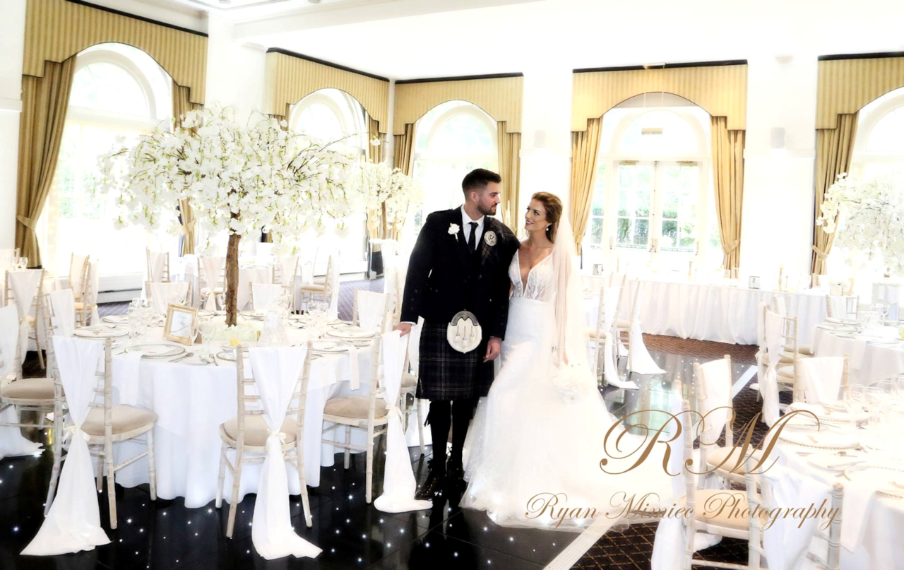 Image of Wedding Venue decor